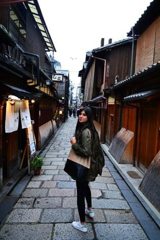 Kyoto Japan via youmademelikeyou.com