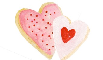 Homemade Valentine Gifts From The Heart