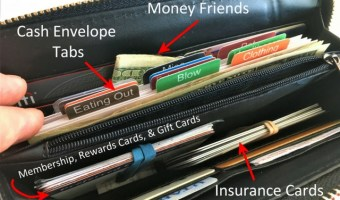 Declutter Your Wallet – Dave Ramsey Style