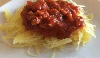 Instant Pot Spaghetti Squash – A Great Alternative To Pasta