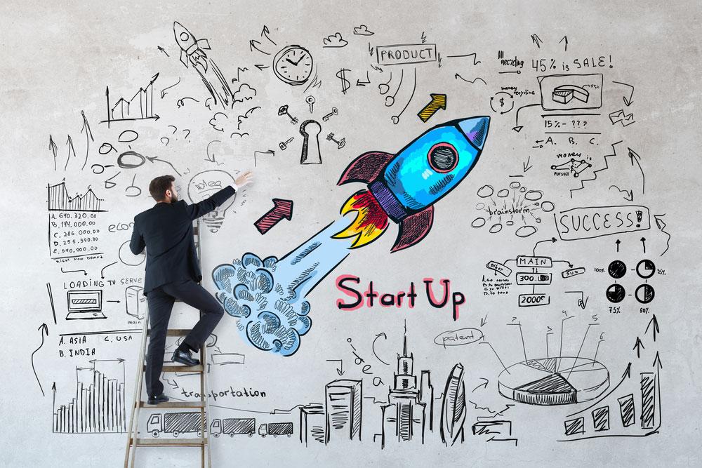 ريادة الأعمال (Entrepreneurship)