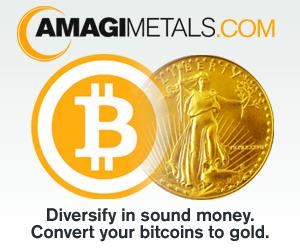 Amagi metals bitcoins como minar bitcoins to usd