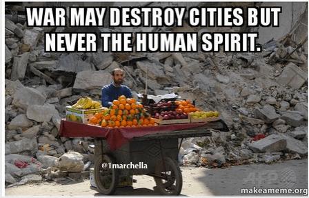The Human Spirit