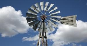 Liberty Windmill