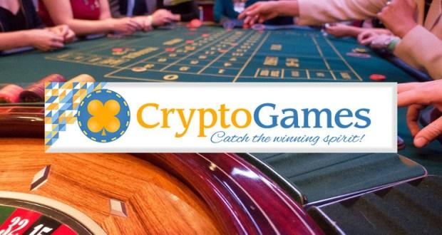 Bitcoin Gambling at Crypto-games.net