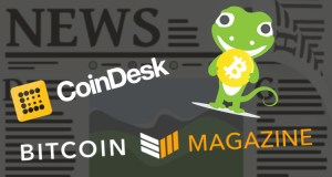 Kyle Torpey's Bitcoin News