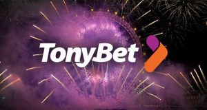 TonyBet Accepts Bitcoin
