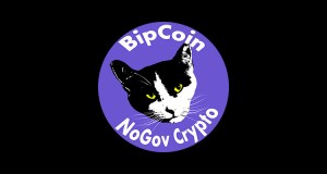 BipCoin NoGov Crypto