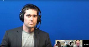 Carl TrollCoin on YMB Podcast E232