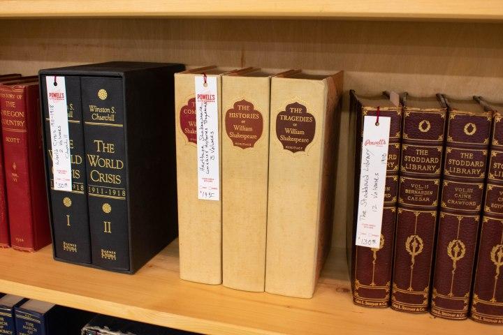 Powell's Books-5