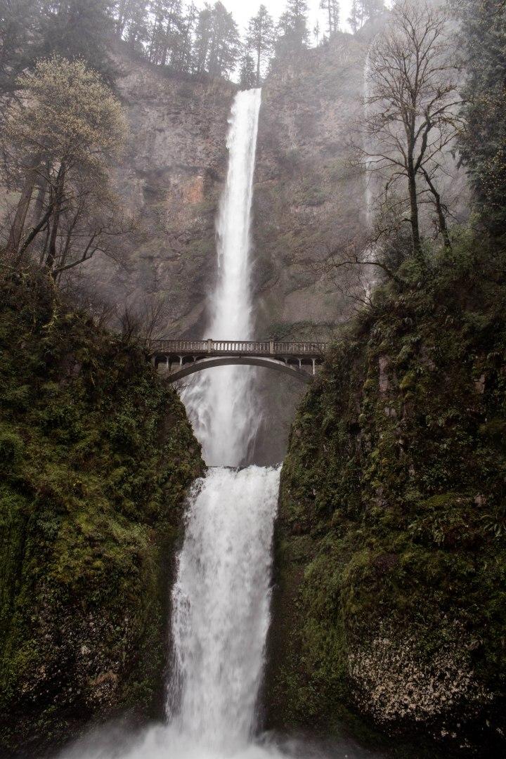 Multnomah Falls-5