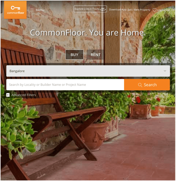 Best sites to buy property in India