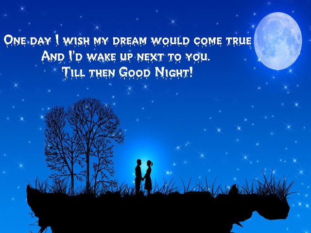 Best Good Night Wishes Images Messages Quotes For Special