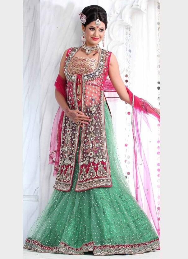 best bridal lehanga