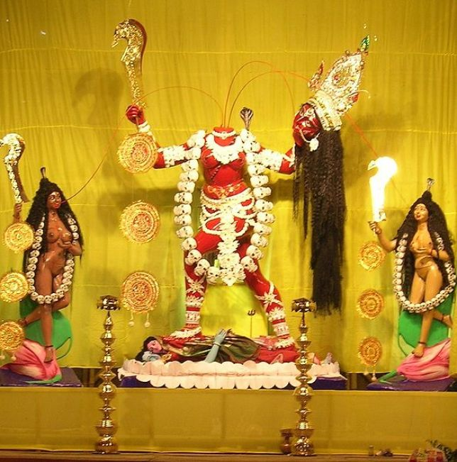 jai mata di photos