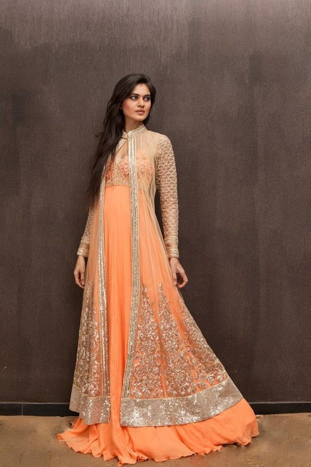 Latest Designer Wedding Collection For Girls By Top Indian Designers ...