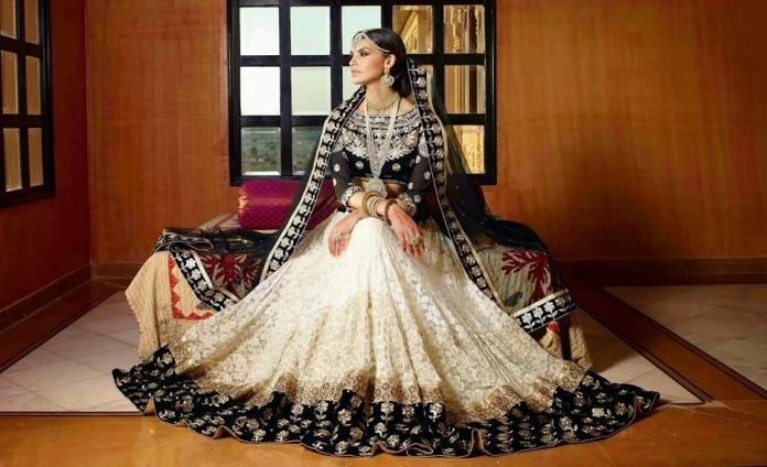 Sharon Latest Wedding Collection For Girls