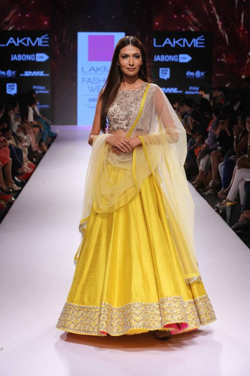 Anushree Reddy Latest Wedding Collection For Girls