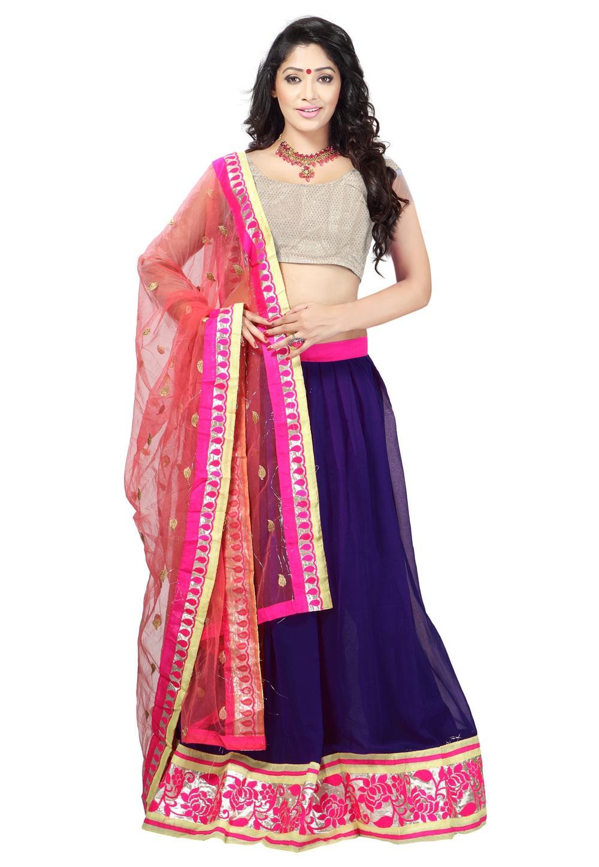Navratri Special Garba Dandiya Best Dress Ideas Hairstyle ...