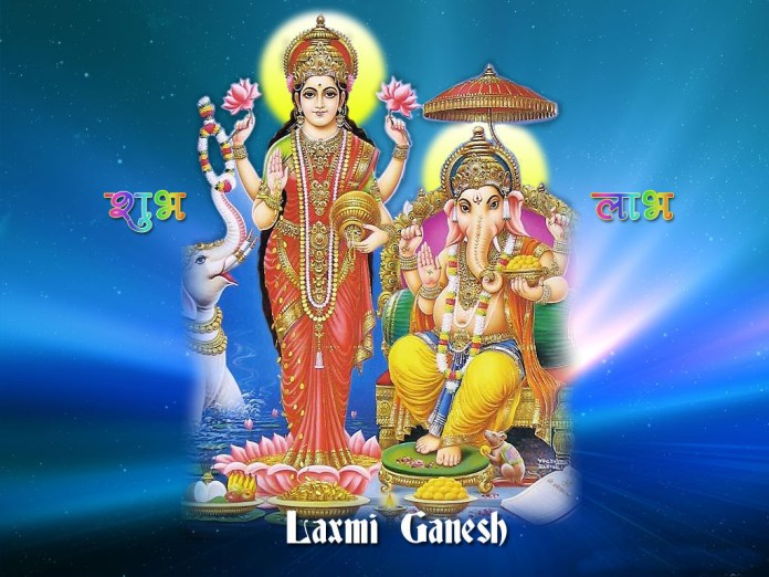 Goddess Laxmi photos