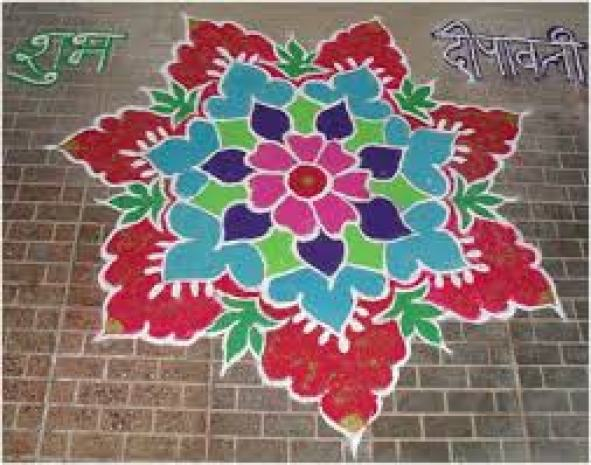 new kolam designs