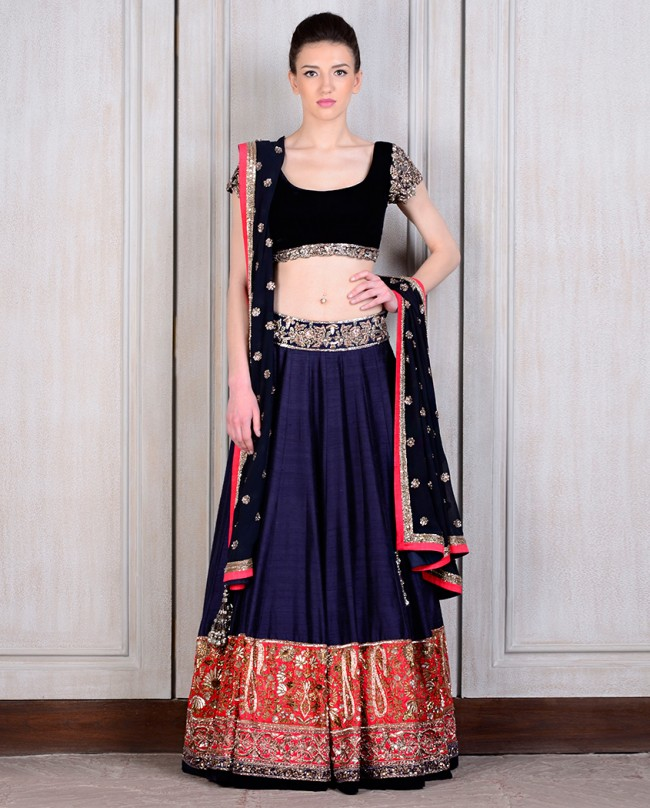 Manish Malhotra Latest Wedding Collection For Girls