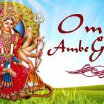 Lyrics of Durga Aarti in Hindi and English- Read Maa Durga Aarti in Hindi and English