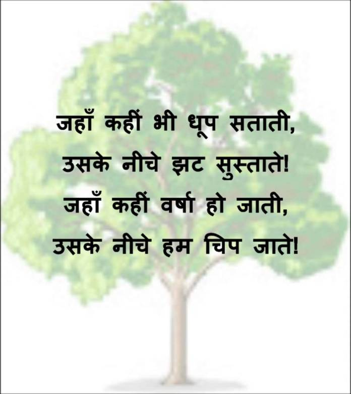 poems in hindi for kids