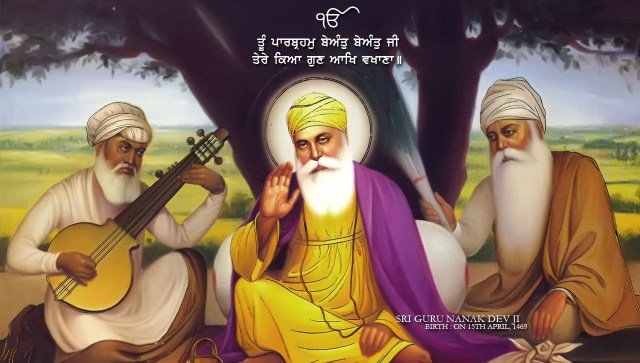 gurunanak dev ji images for fb