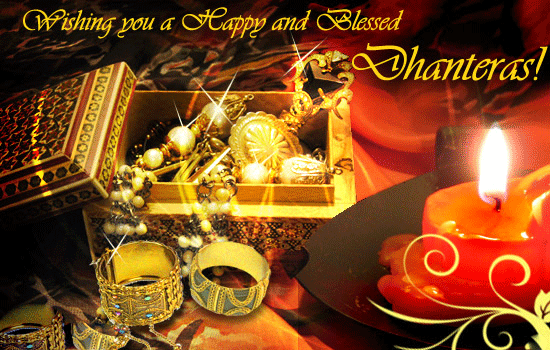 happy dhanteras pictures