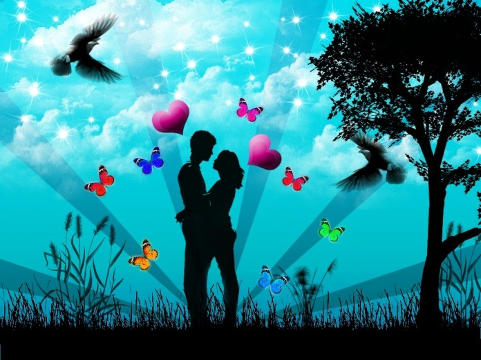 lovers pictures gallary