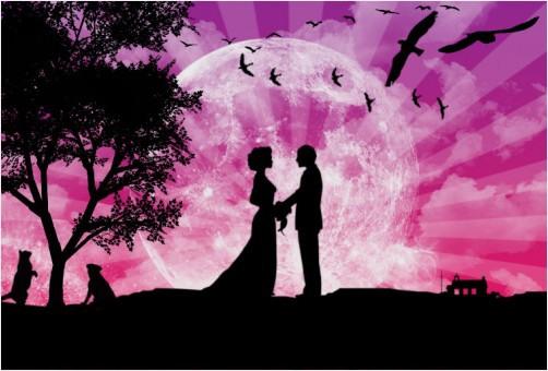 love couple cute images