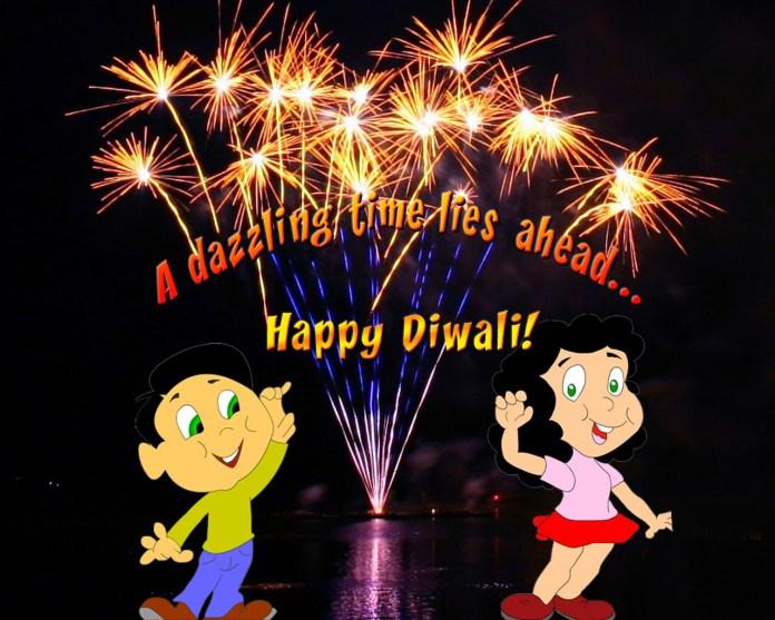happy chotti diwali cute images