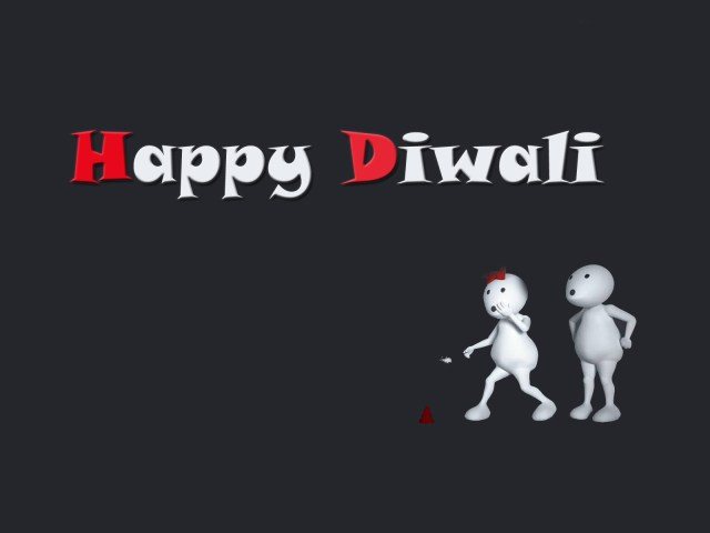 happy diwali funny images