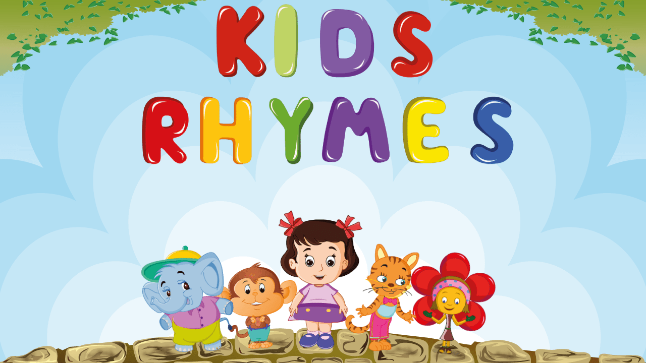 Latest Rhymes For Kids Free Download