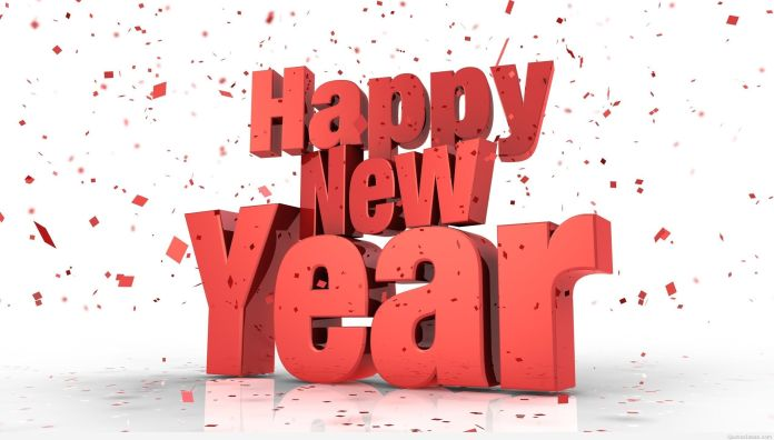 happy new year wallpapers in hindi