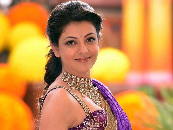 kajal agrawal new wallpaperss