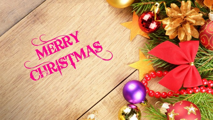 merry Christmas pictures for whats app dp