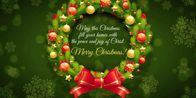 Merry Christmas Day Wallpapers