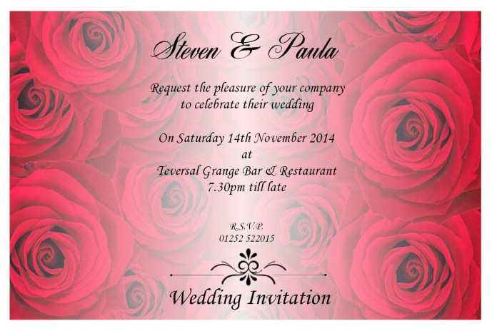 invitations cards quotes