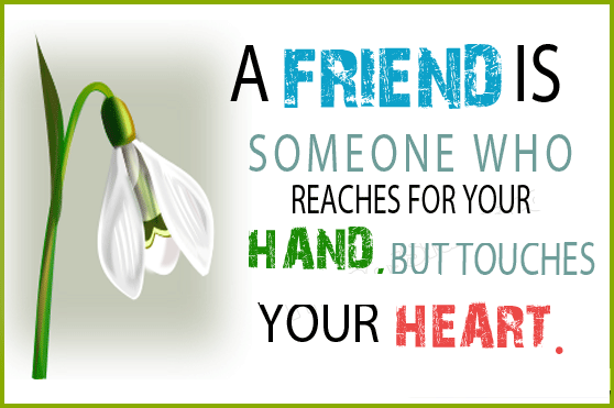 Touching Quotes About Friendship Prepossessing Best True Friendship Quotations In Telugu Language Wallpapers