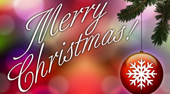 Merry Christmas wallpapers collection