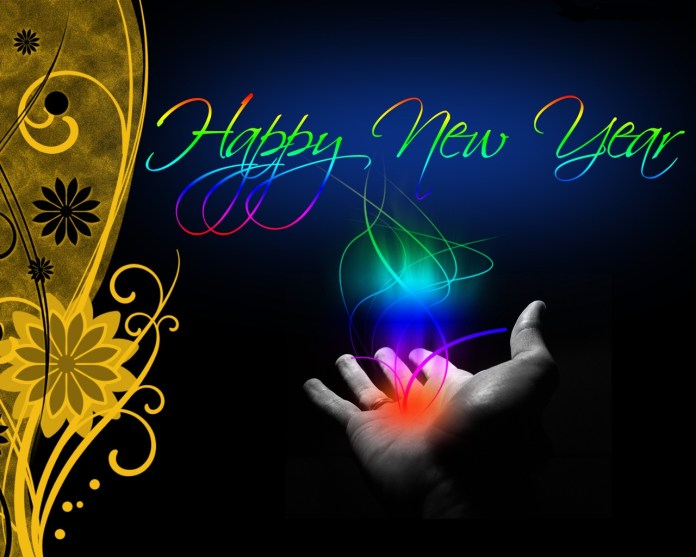 happy new year in advance wallpapers