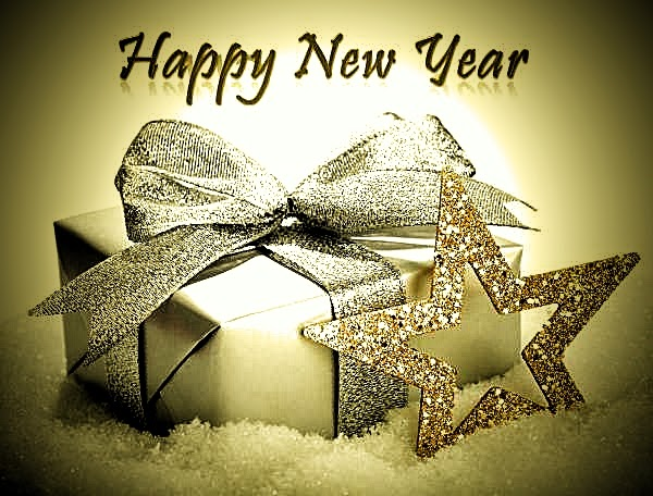 happy new year greetings hd