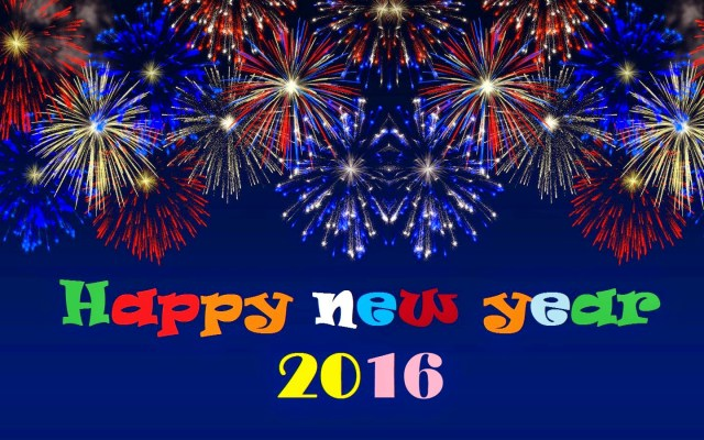 happy new year 2016 wallpapers new