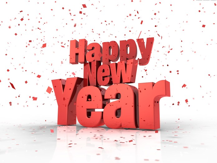 happy new year 2016 latest wishes