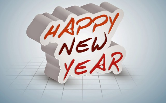 happy new year quotes wallpapers