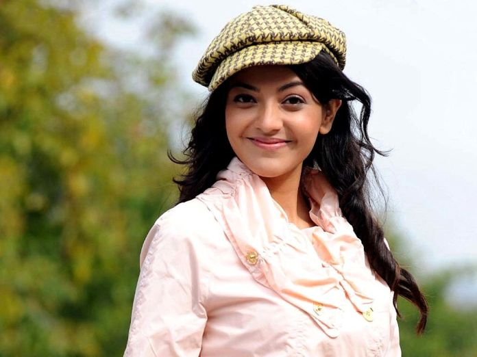 kajal agrawal wallpapers for laptop