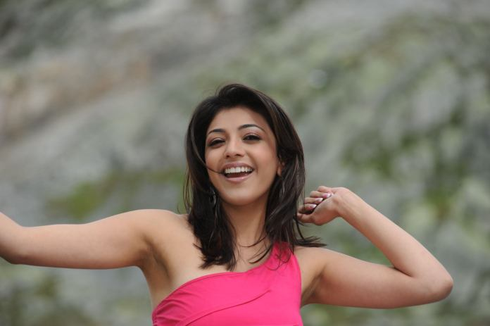 kajal agrtawal hd pictures collection