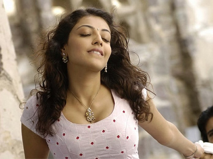 kajal agrawal bollywood movie images